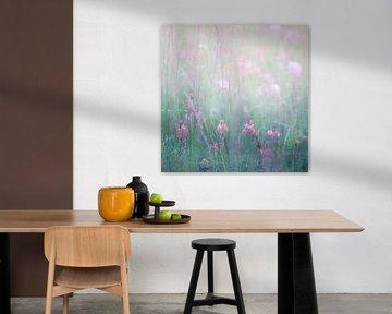 Frühlingswiese von Claudia Moeckel
