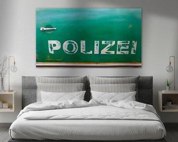 Politie van Anjo ten Kate