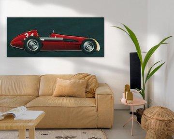 Alfa Romeo 158 Alfetta