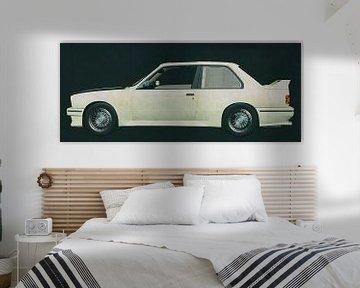 BMW M3 E-30 1991