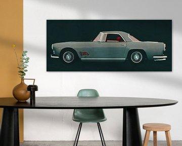 Maserati 3500 GT 1960