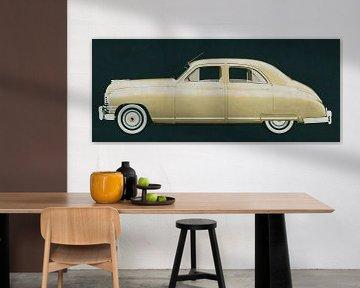 Packard Acht Sedan 1948