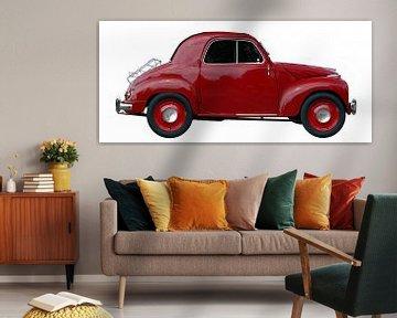 NSU Fiat Topolino C sur aRi F. Huber