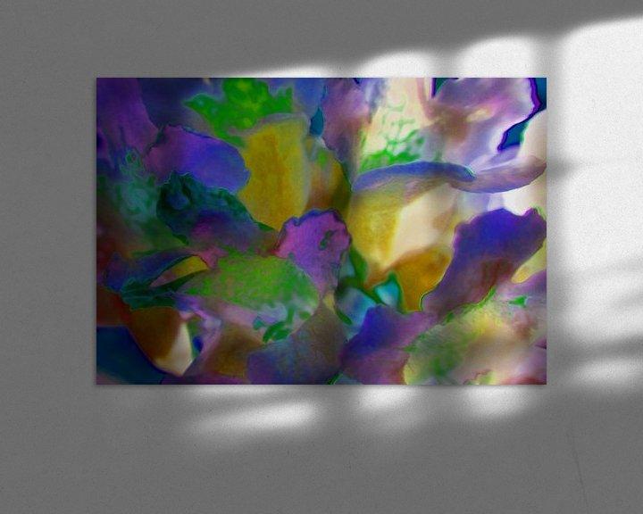 Sfeerimpressie: Blütenzauber van Peter Norden