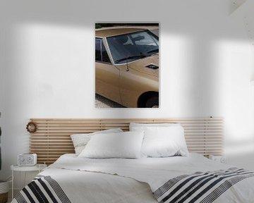 Wenn das Leben Ihnen Citroën schenkt von Stephan Smit