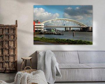 Rotterdam de Haven