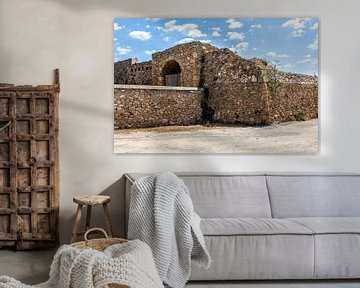 Forti de la Reina in Tarragona von Joy Mennings