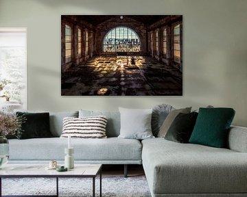 Kunstindustrie mit Stolz von Vozz PhotoGraphy