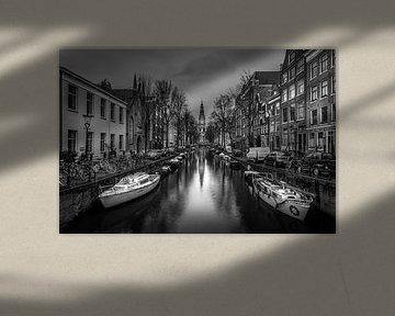 Zuiderkerk - Amsterdam von Jens Korte