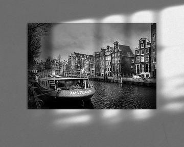 Keizersgracht - Amsterdam von Jens Korte