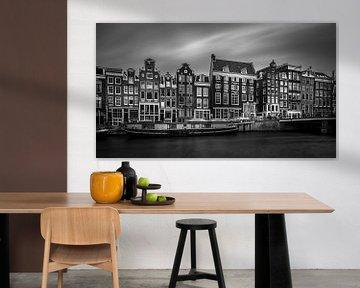 Singel - Amsterdam von Jens Korte