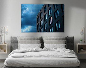 Hotelgebäude von YesItsRobin
