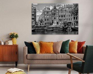 Oudeschans Amsterdam von Don Fonzarelli