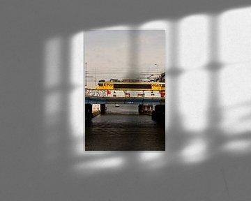 Leben in Amsterdam von Lisa Becker