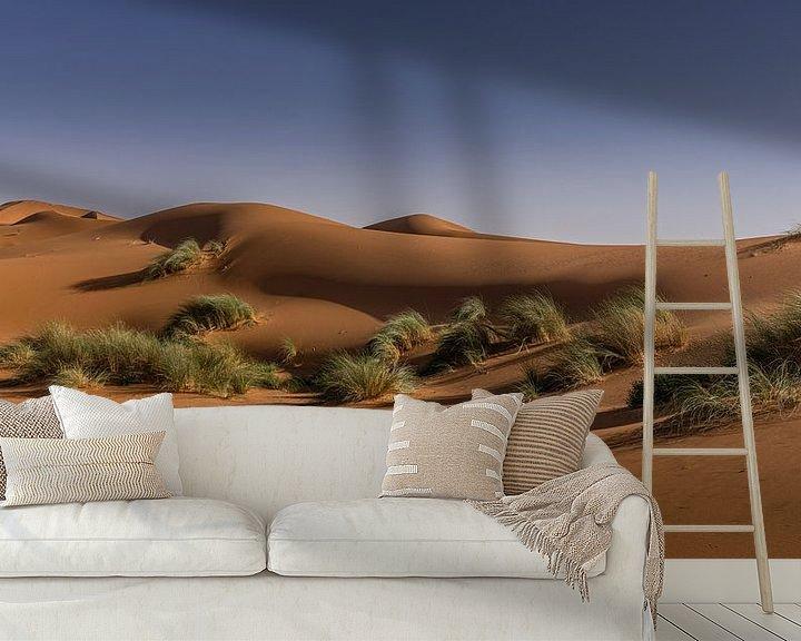 Impression: Sahara sur Koos SOHNS   (KoSoZu-Photography)