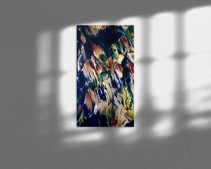 Sfeerimpressie: Speel met de kleuren van Peter Norden