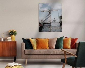 Die lange Brücke von Sam ter Veer