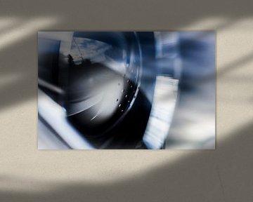 Koplamp van Rob Boon