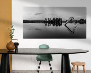 Bohlender See Rotterdam 3 von Nuance Beeld