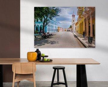 Cuba van Annette van Dijk-Leek