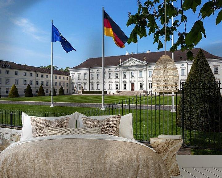 Impression: Château de Bellevue sur Frank Herrmann