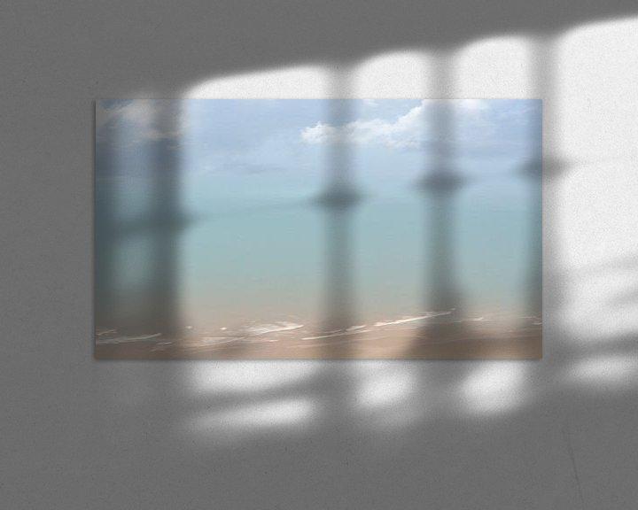 Sfeerimpressie: 1320 The sound of silence van Adrien Hendrickx