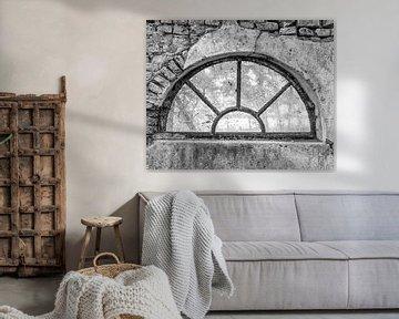 stabiles Fenster von Niels Derksen