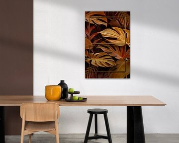The Golden Browns von Marja van den Hurk