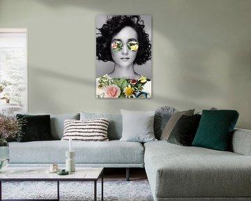 The World in my Eyes von Marja van den Hurk