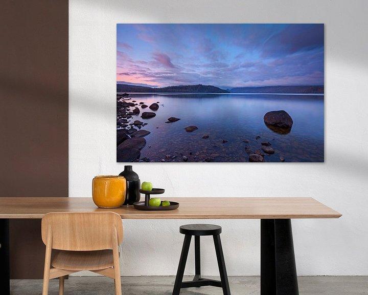 Beispiel: Lake St. Clair Tasmanien von Jiri Viehmann