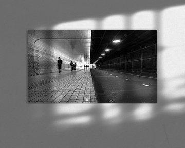Das Leben ist nicht schwarz und weiß von Mike Bot PhotographS
