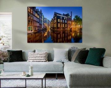 Armbrug in Amsterdam von Thea.Photo