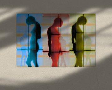 Body Language 21, Igor Shrayer van 1x