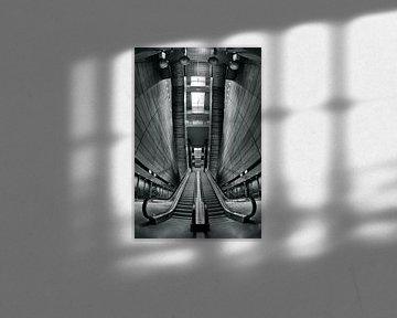 ondergronds, Semir Catovic van 1x