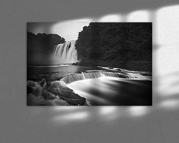 Huangguoshu Wasserfälle, Yan Zhang von 1x