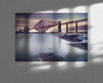 Forth Rail Bridge, Martin Vlasko van 1x