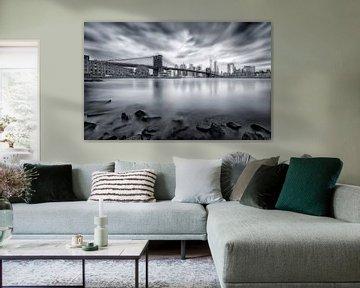 Brooklyn Bridge, Javier de la von 1x