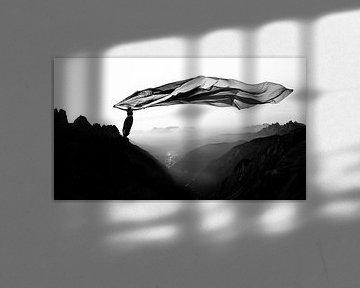 Frei wie der Wind, Patrick Odorizzi von 1x
