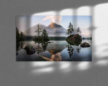 Nature's Awakening, Daniel Gastager van 1x