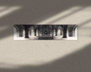 Figur im Raum, Jeff Spivak von 1x