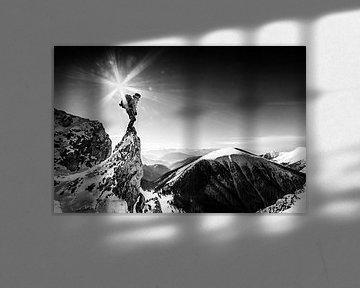 La vie au sommet, Marian Krivosik sur 1x