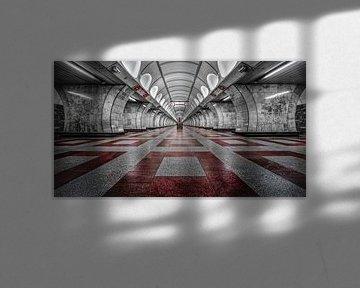 Prag Metro, Massimo Cuomo von 1x