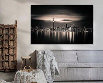 Toronto, yoann sur 1x