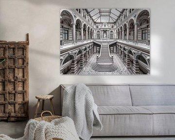 Justizpalast, Wien., Massimo Cuomo von 1x