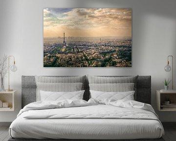 Paris, France, mohamed Kazzaz sur 1x