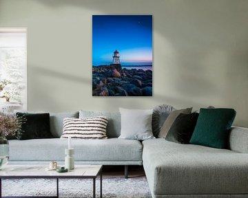 Lighthouse, Andreas Christensen van 1x