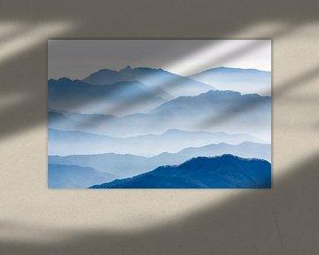 Monts Brumeux, Gwangseop EOM sur 1x