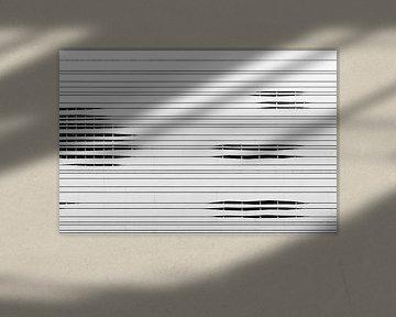 Versteckt Galerien, Greetje van Son von 1x