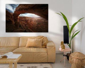 Mesa Arch, Juan Pablo de van 1x