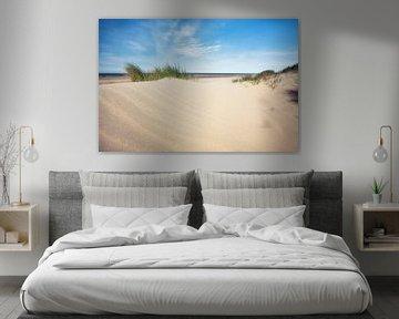 Strand Egmond aan Zee van Fotografie Egmond